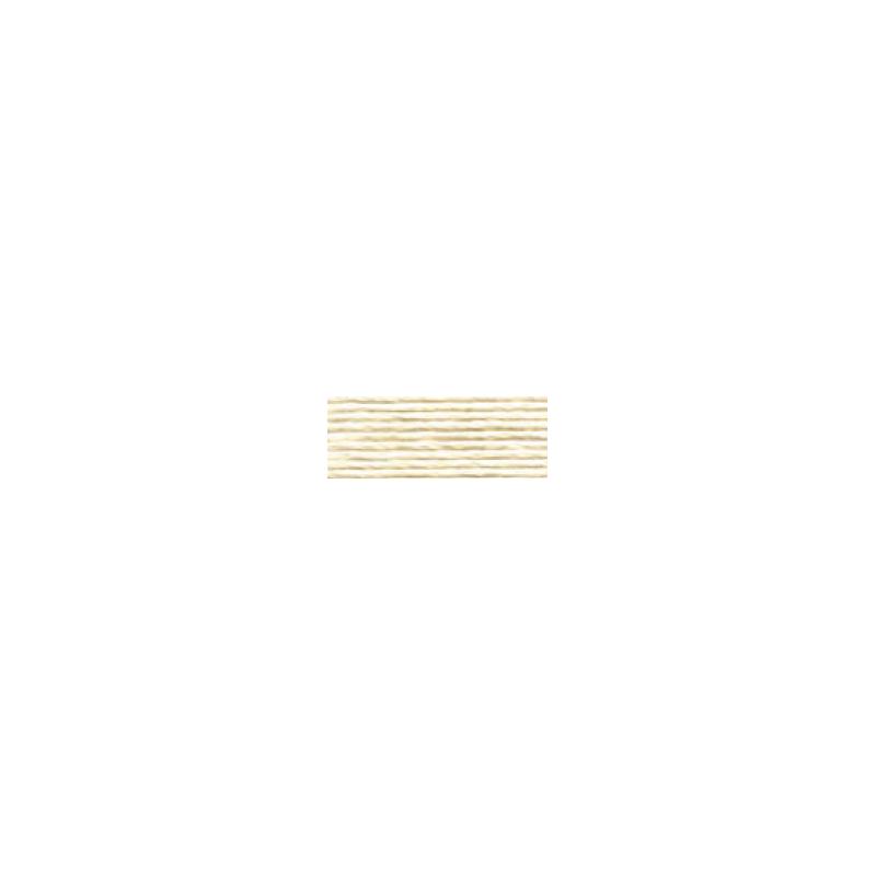 mouliné  : ECRU