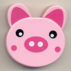 Centimètre Tête cochon