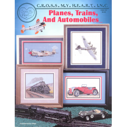 Livre Planes, Trains, and automobiles