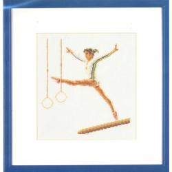 Kit Gymnastique
