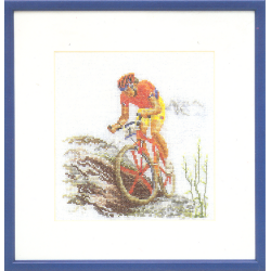 Kit Mountainbike