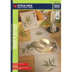 Livre Stick-idee n°  19