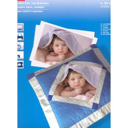 Tissu créatif à imprimer