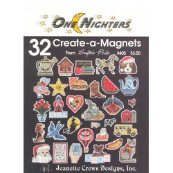 Fiche 32 create-a Magnets