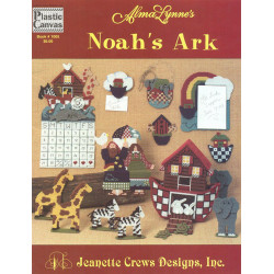 Livre Noah\'s Ark