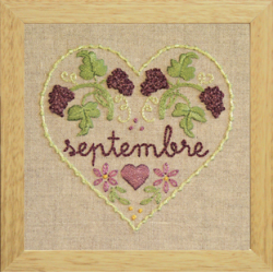 Kit Septembre