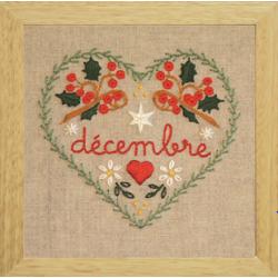 Kit Décembre
