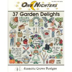 Fiche 37 garden delights