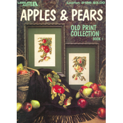Fiche Apples & Pears