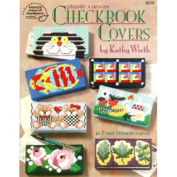 Livre Checkbook Covers