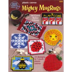 Livre Mighty MugRugs