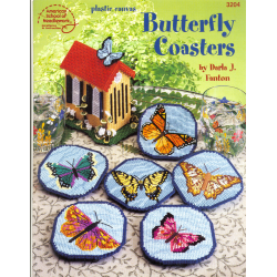 Livre Butterfly Coasters