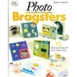 Livre Bragsters