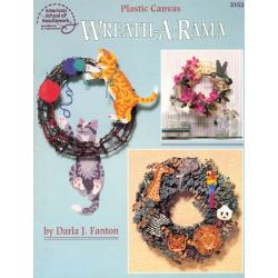 Livre Wreath-A-Rama