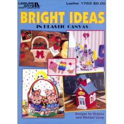 Livre Bright ideas
