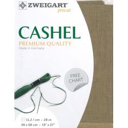 Precut Cashel