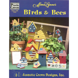 Livre Birds & Bees