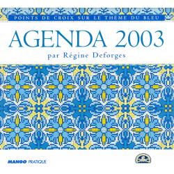 Livre Agenda 2003