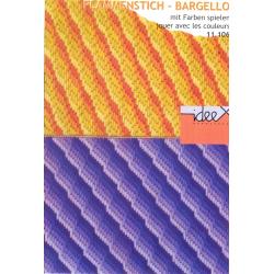 Livret Bargello 3