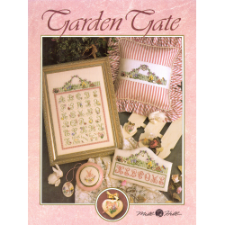Livre Garden Gate
