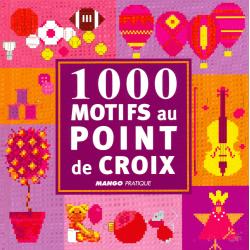 Livre 1000 motifs