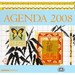 Livre Agenda 2008