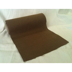 Galon  20 cm brun