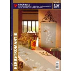 Livre Stick-idée Les oiseaux