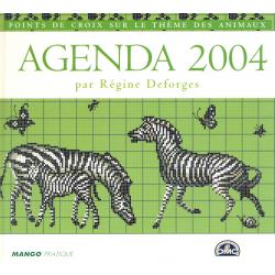 Livre Agenda 2004