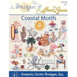 Livre Coastal motifs