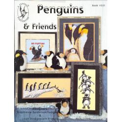 Livre Penguins