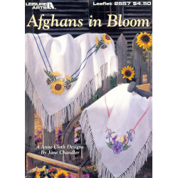 Fiche Afghans in bloom