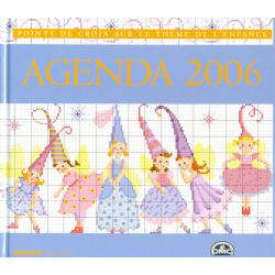 Livre Agenda 2006