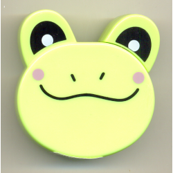 Centimètre Tête grenouille
