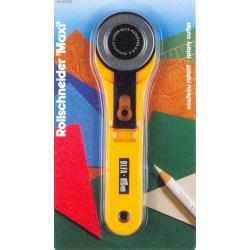 Cutter à roulette  45 mm