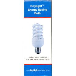 12W Energy Saving Daylight Bulb, ES