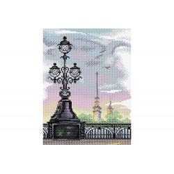 Kit Saint-Pétersbourg