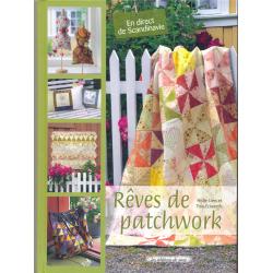 Livre Rêve de patchwork