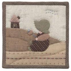 Kit de patchwork Billy