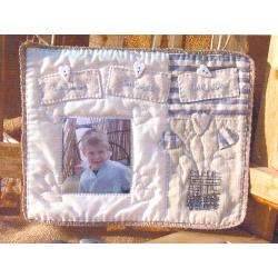 Kit patchwork Petit coquin