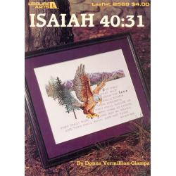 Fiche Isaiah 40:31