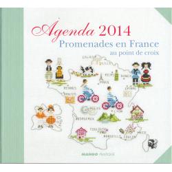 Livre Agenda 2014