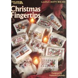 Christmas Fingertips