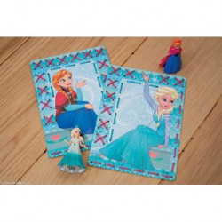 Carte Elsa & Anna