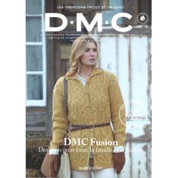 Catalogue DMC fusion No 18