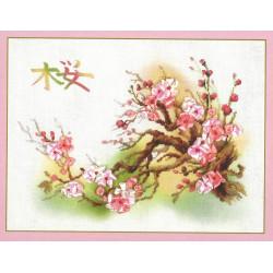 Kit Branche de Sakura