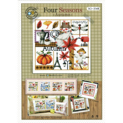 Fiche Four seasons Autumn