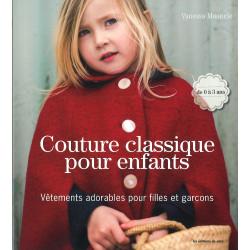 Couture classique pour enfants
