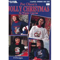 Fiche Jolly christmas