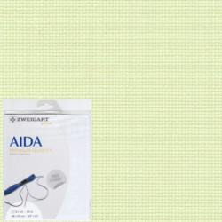 Precut Aida extra fine